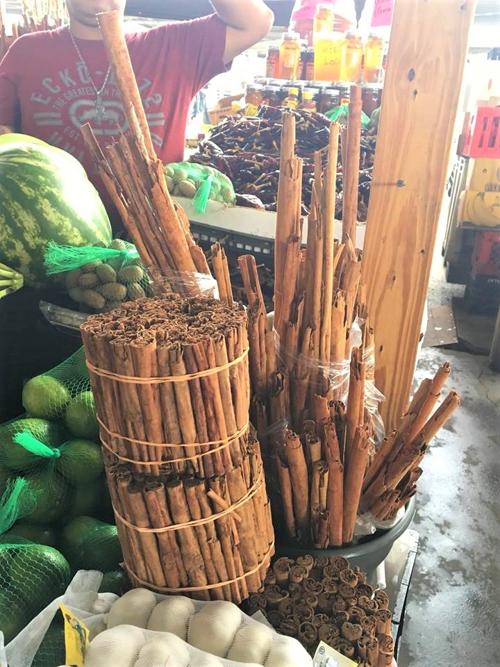 Canela-Mexican Cinnamon