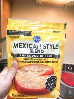 cheese blend